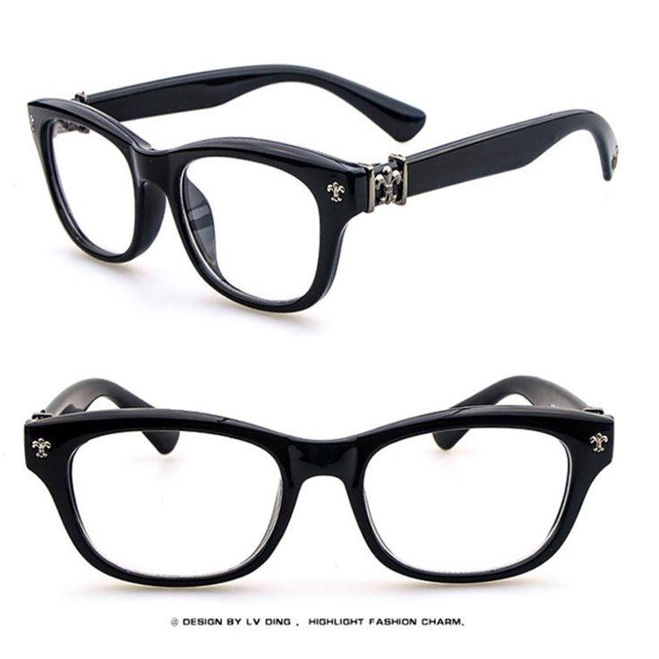 Eyeglasses Frames For Women Fashion Korean Glasses
