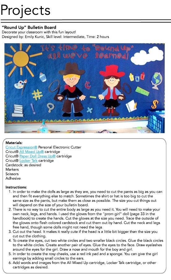 33 Best Cricut Classroom Uses Images On Pinterest