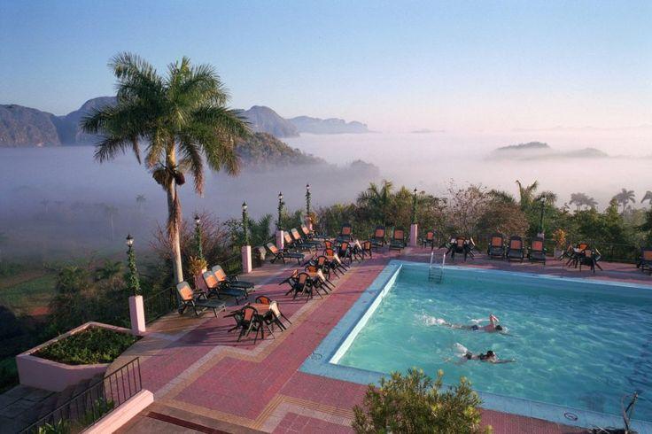 Hotels Los Jazmines, Valle de Viñales, Pinar del Río