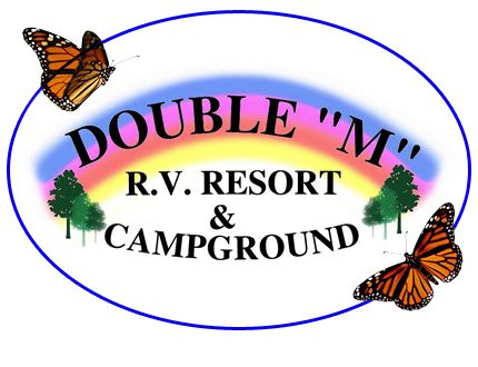 """Welcome to Double """"M"""" RV Resort & Campground in Lindsay Ontario, CANADA... in the Heart of the Kawarthas! Overnight or Seasonal Camping, we..."""