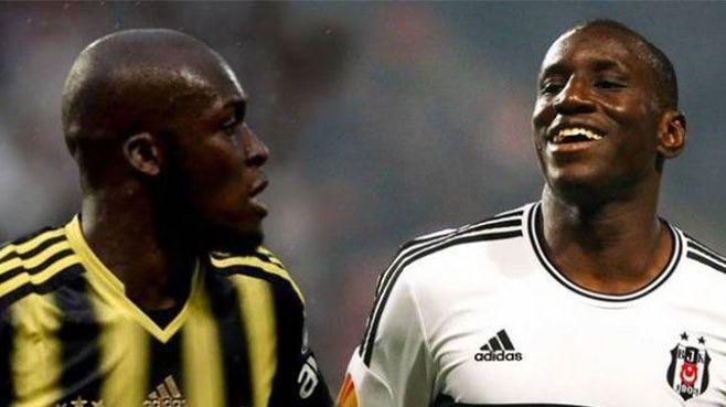 Demba Ba ve Sow kulüp kuruyor Demba Ba ve Sow kulüp kuruyor. http://halk-a.com/demba-ba-ve-sow-kulup-kuruyor/