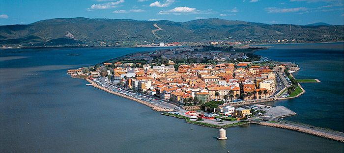 The wonders of Maremma and Argentario