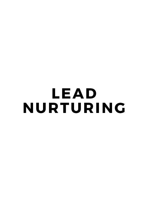 Lead Nurturing | Hablemos de #marketing #Digital