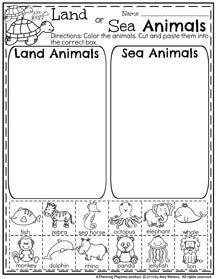 First grade summer school worksheets
