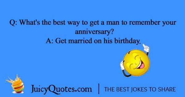 Funny Birthday Joke - 2