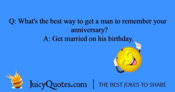 Funny Birthday Joke - 2