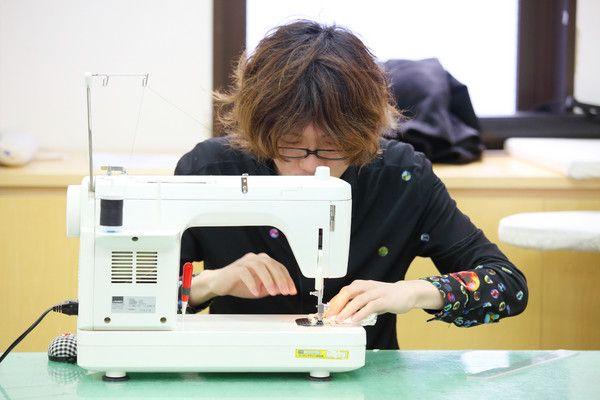【バンタンデザイン研究所】[全日制]『Vantan IDOL COLLECTION -JAPANICATION-』卒展制作現場に密着!
