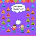 Your kids will love taking attendance on the SMARTBoard with these fun New Year pages. I have included two different attendance files. The first fi...