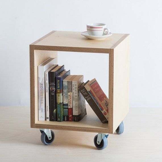 25 best ideas about baltic birch plywood on pinterest for Plywood bedside table