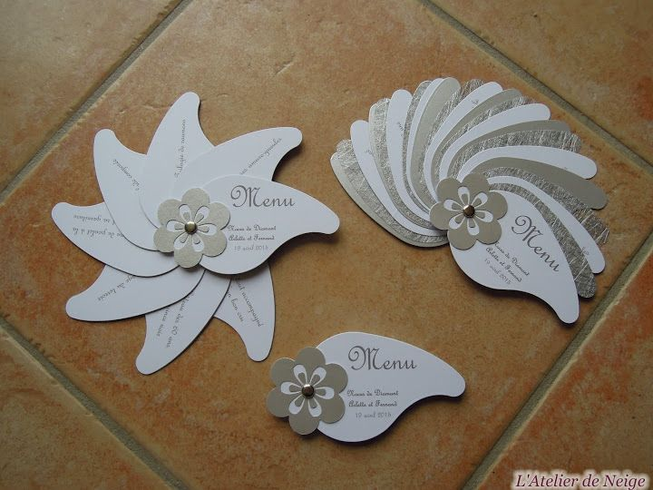 25 best ideas about 60 ans on pinterest 60 ans - Idee marque place mariage ...