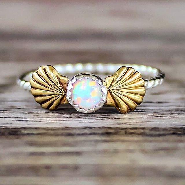 Bohemian Rings | Bohemian Jewelry | Indie and Harper