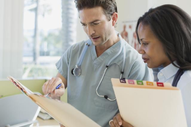 How to Interpret Your Thyroid Test Results: Blood tests for thyroid function are an important part of the process of both diagnosing thyroid disease, and treating thyroid conditions.