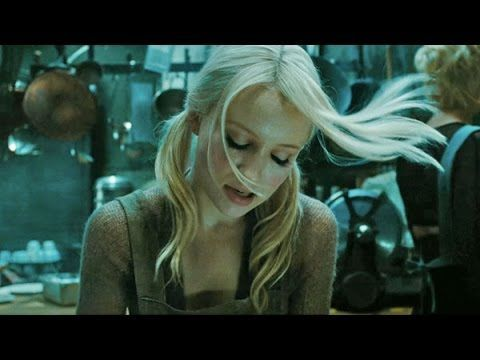 Sweet Dreams covered by Emily Browning. Don't ask me why it sounds so much like a vampire song, it just does, someone who wants to hurt I guess.