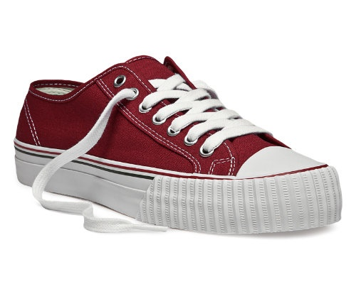 pf flyers I think I'm gonna buy these instead of converse from now on.