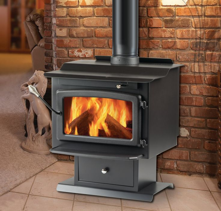 25 best stove installations images on pinterest wood for Most efficient small wood burning stove