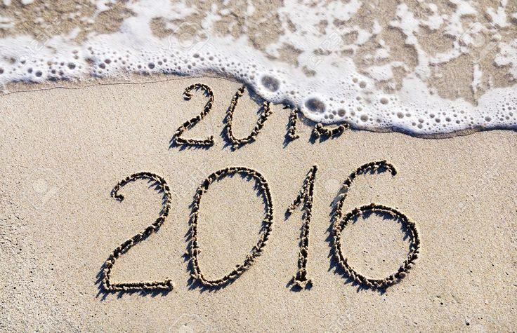 Wall Hit: Happy new Year 2016