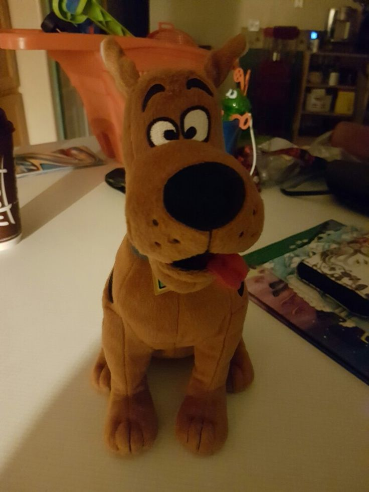 Scooby Love