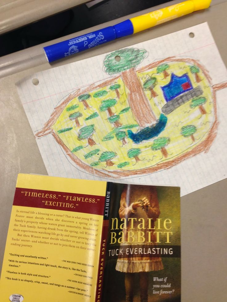 70 best images about Tuck Everlasting on Pinterest   Student ...