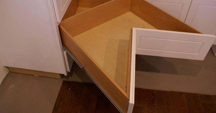 Hogy erre nem gondoltunk! Zseniális megoldások apró konyhákba - fotók | Page 2 | Femcafe