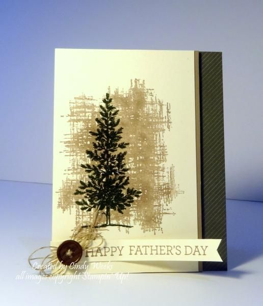 F4A275 Father's Day by Weekend Warrior - Cards and Paper Crafts at Splitcoaststampers