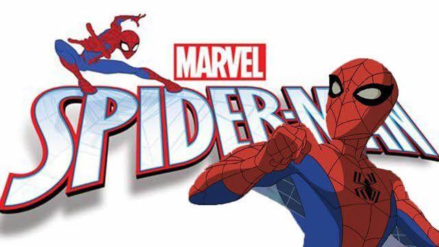 Spider-Man tendrá una nueva serie animada y aquí tenemos el primer adelanto