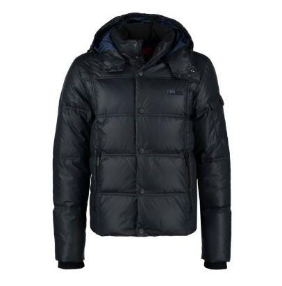 Doudoune Homme Zalando, craquez sur les vêtements Edc by Esprit, la Edc by Esprit Doudoune noir prix promo Zalando 140,00 € TTC