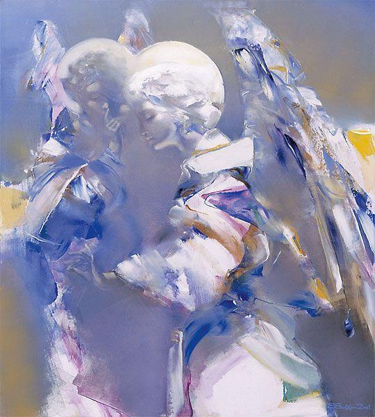 Valery Blokhin russian artist