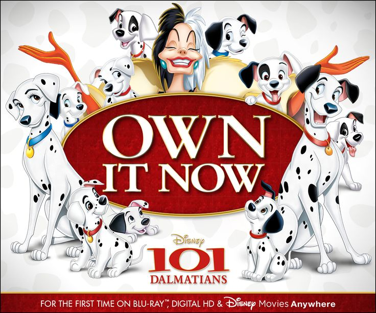 101 dalmatians full movie real version of i may be paranoid