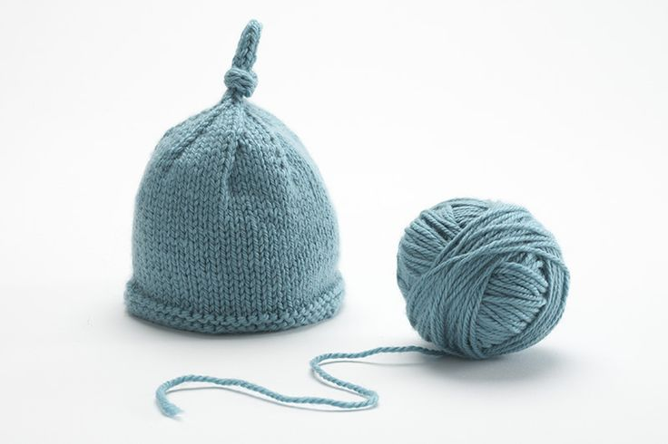 patron tricot bonnet bebe naissant                                                                                                                                                                                 Plus