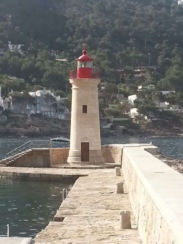 Port Andratx - Mallorca - Spain