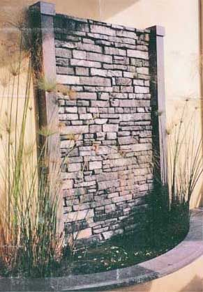 Best 20+ Outdoor wall fountains ideas on Pinterest
