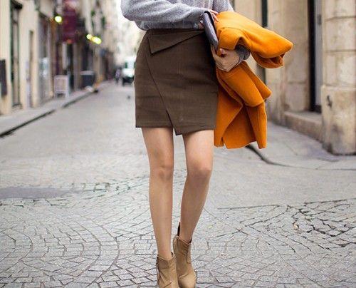 비밀정원 skirt