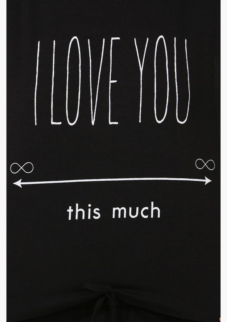 Infinite Love in Black and White #love_quotes #infinite_love  #love_posters