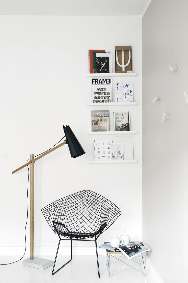 Filly Long Neck, HIMMEE Design Timo Niskanen