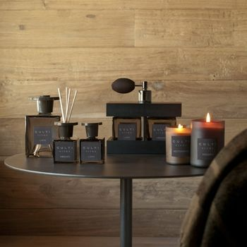 Bed Habits Amsterdam | Fragrance bottles by Culti