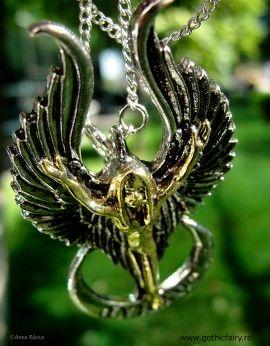 Poze Pandantiv înger Angelus