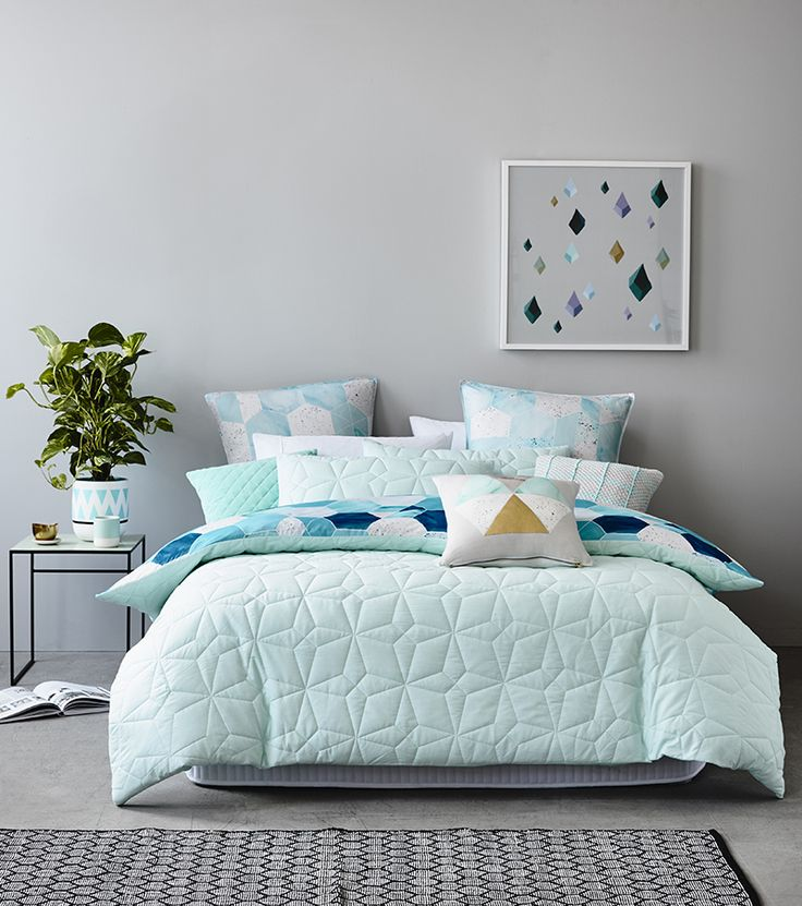 Colour Trend Mint 91 best Bedrooms