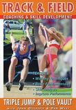 Track and Field: Triple Jump and Pole Vault with John Gillespie and Dan West [DVD]