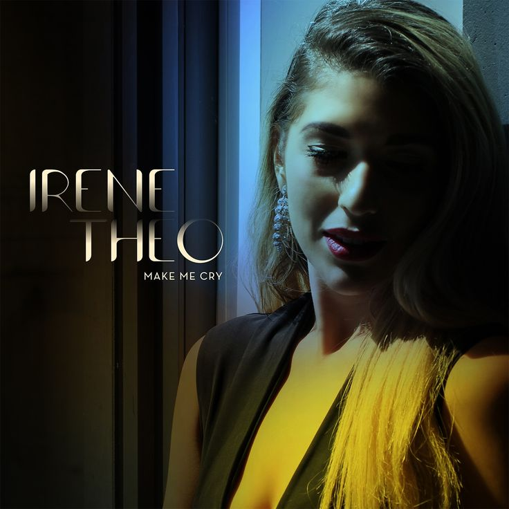 ♪ « Make Me Cry » by « Irene Theo » Listen up !