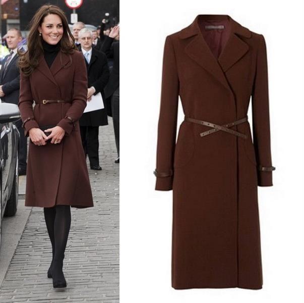 Где купить классическое женское пальто