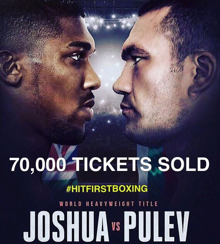 70,000 TICKETS SOLD IN LIKE 2 HOURS... WHEN MATCHROOM SPORTS DOES AN EVENT, THEY PUT ON A SHOW 78,000 PEOPLE WILL BE IN THE STADIUM... GOOD FIGHT @anthony_joshua VS @kubratpulev @eddiehearn @matchroomboxing @skysports  #SKILLS #WAR  #boxing #boks #TMT  #mexico #GGG #岩石 #전쟁 #ボクシング #元の  #кайрат  #dontplayboxing #семья  #Мирбокса #Москва #SPORTS #кровавыйспорт #作業 #чемпион