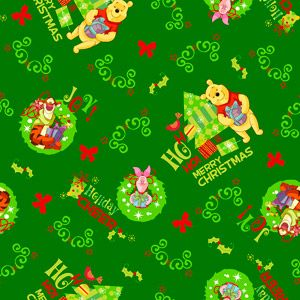 126 best Fabric - Christmas 12-25 images on Pinterest | Christmas ...