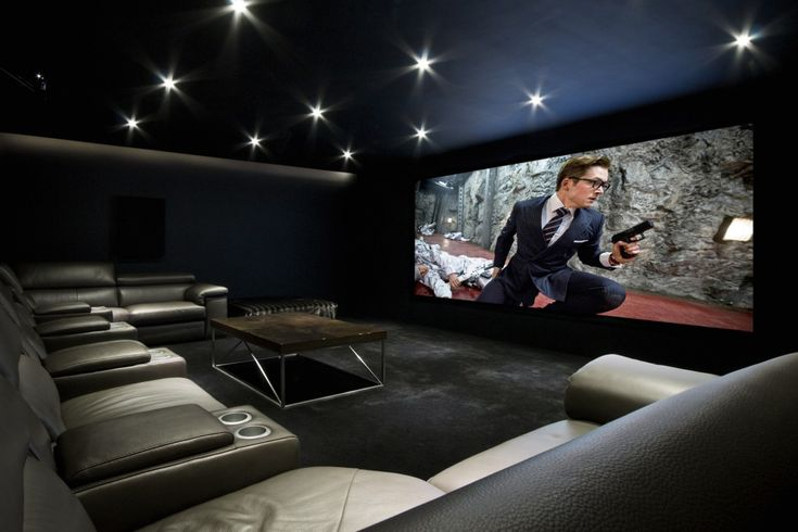 Best 25 Home cinema room ideas on Pinterest  Man cave