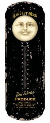 Harvest Moon Thermometer : have one & love it! $14.95