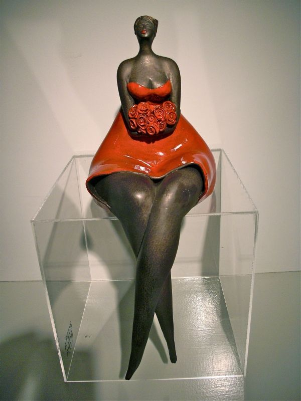 artist: Bernadette te Wierink