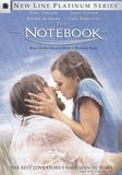 The Notebook [DVD] [English] [2004], N7497