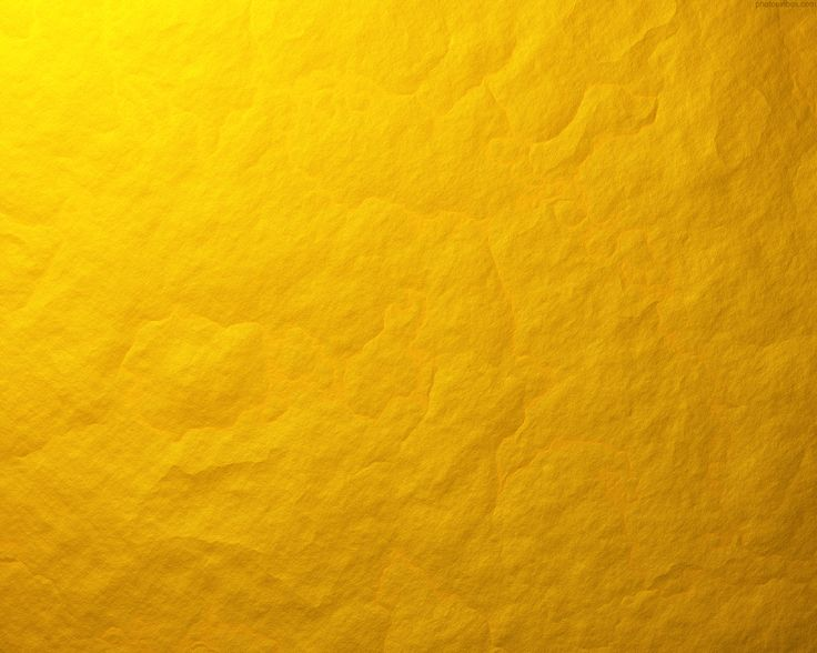 Yellow Gold Background
