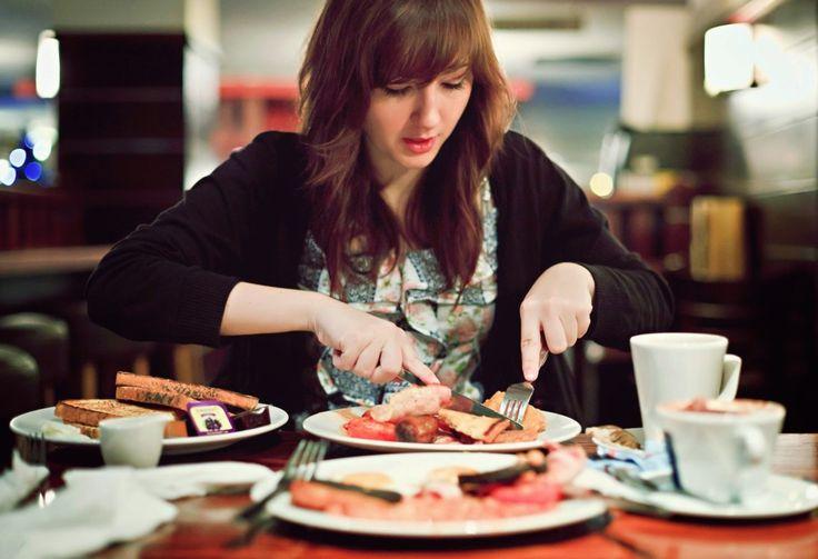Ini Dia 5 Penjelasan Untuk Yang Makannya Banyak, Tapi Tetap Kurus | Sehat Itu Mudah