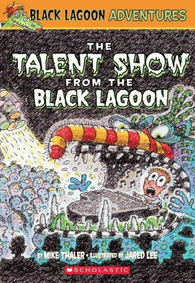 68 best graphic novels images on pinterest comic books comics and the talent show from the black lagoon black lagoon adventures fandeluxe Gallery