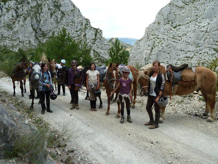 L' Espace Rando des Pays du Buëch propose une chevauchée entre villages et saveurs du terroir. 06 60 72 25 13
